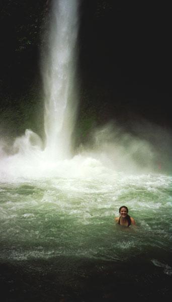 waterfallerin