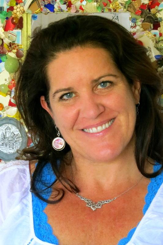 Erin S. Prucha, L.Ac., MSOM, MA - Acupuncture Santa Rosa