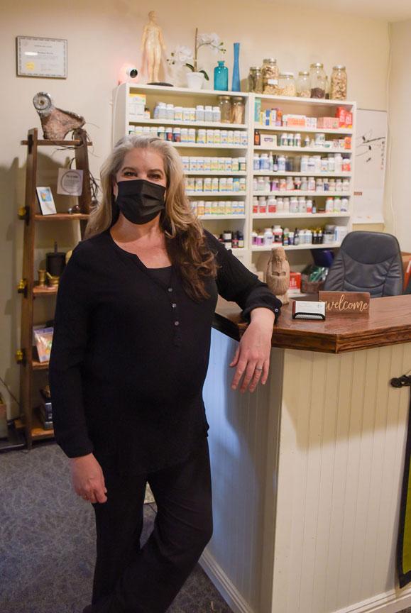 Erin Prucha, Santa Rosa Acupuncturist